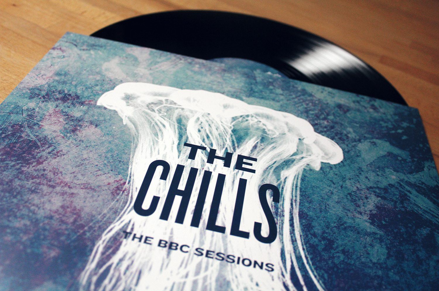 The Chills The Bbc Sessions Lp Fire Records