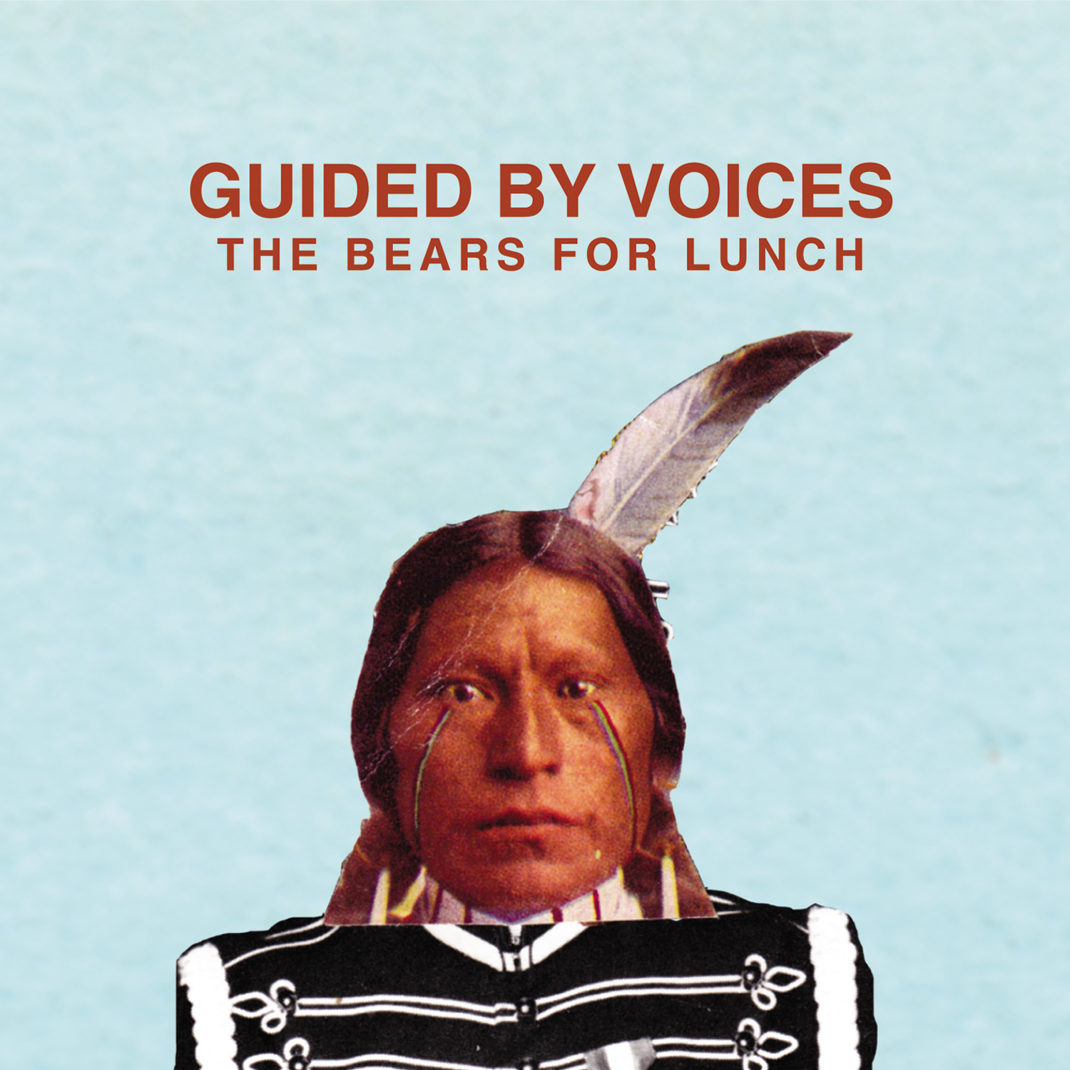 Guided By Voices – The Bears For Lunch – LP | FIRE RECORDS