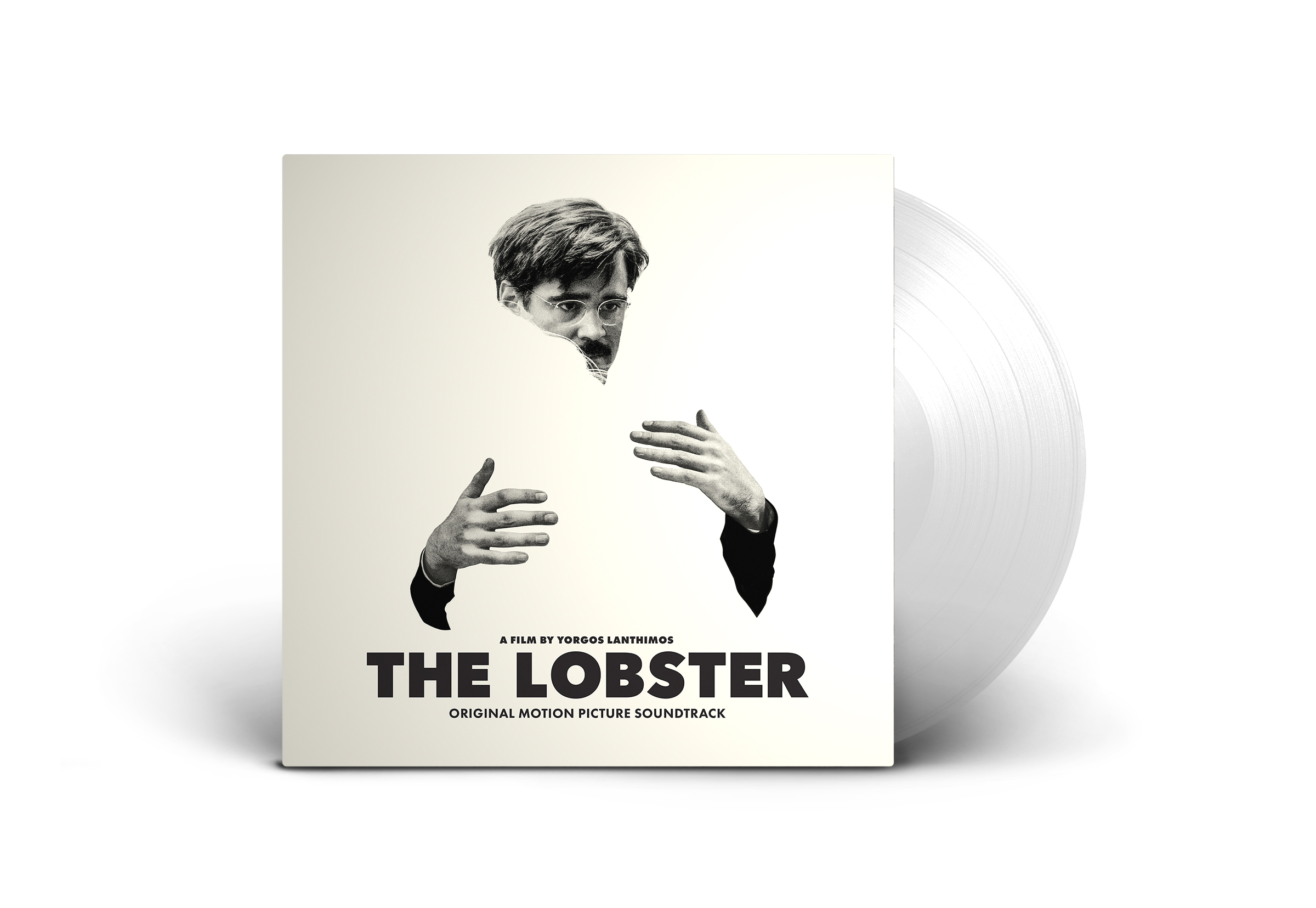 The Lobster - Original Motion Picture Soundtrack